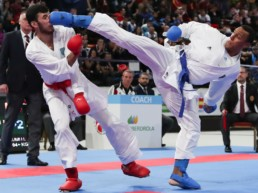 die finals 2021 karate