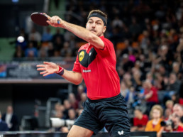 diefinals - Timo Boll